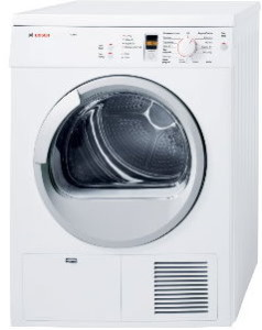 bosch axxis dryer